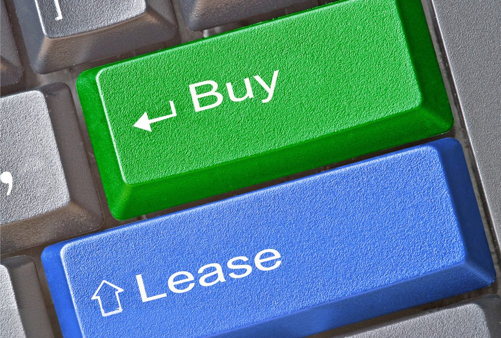 Copier Purchase vs. Lease: What's the Difference?
