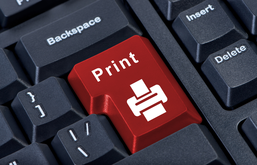 Printing Solutions for Small Businesses