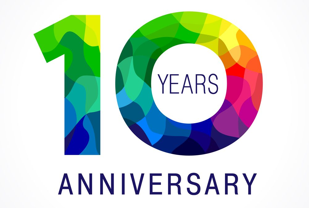 Platinum Copier Solutions Celebrates 10 Years of Innovative Office Solutions!