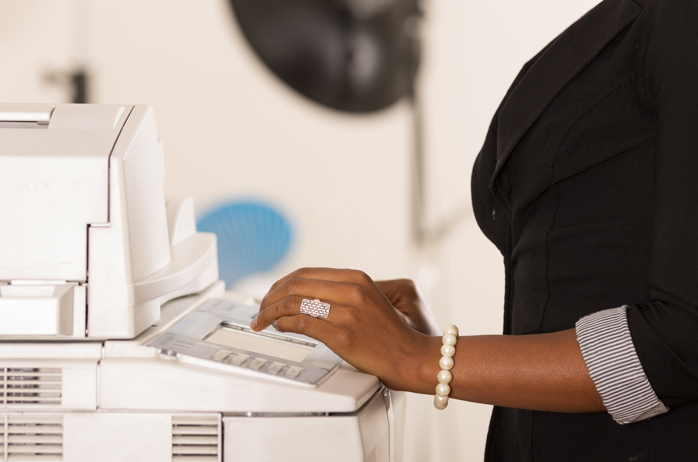 Smart Ways to Control Printing Costs