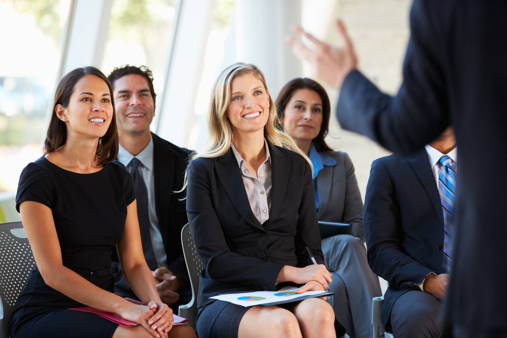 How to Make a More Engaging Business Presentation