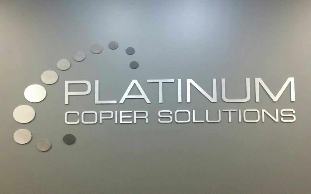 Platinum Copier Solutions Celebrates 11 Years in Houston