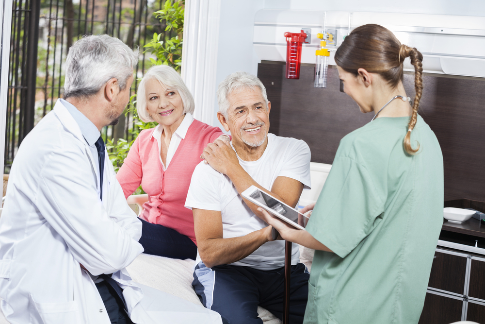 3 New Healthcare Technology Tools to Streamline Your Facility