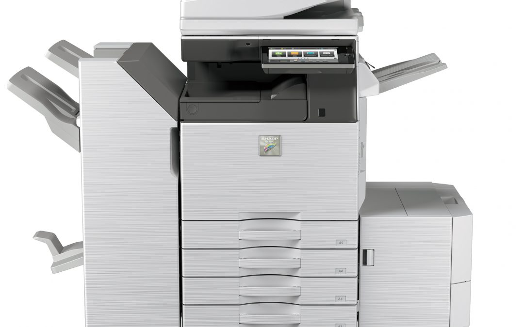 How to Choose the Right Copier for Your Business
