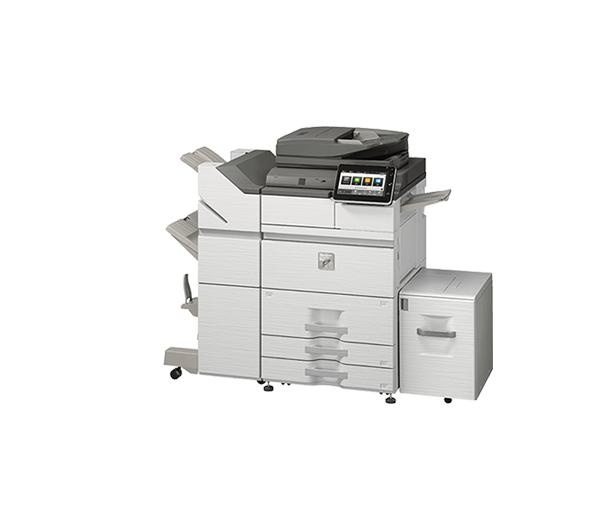 SMB Printing Solutions: 5 Benefits of Upgrading Your MFP