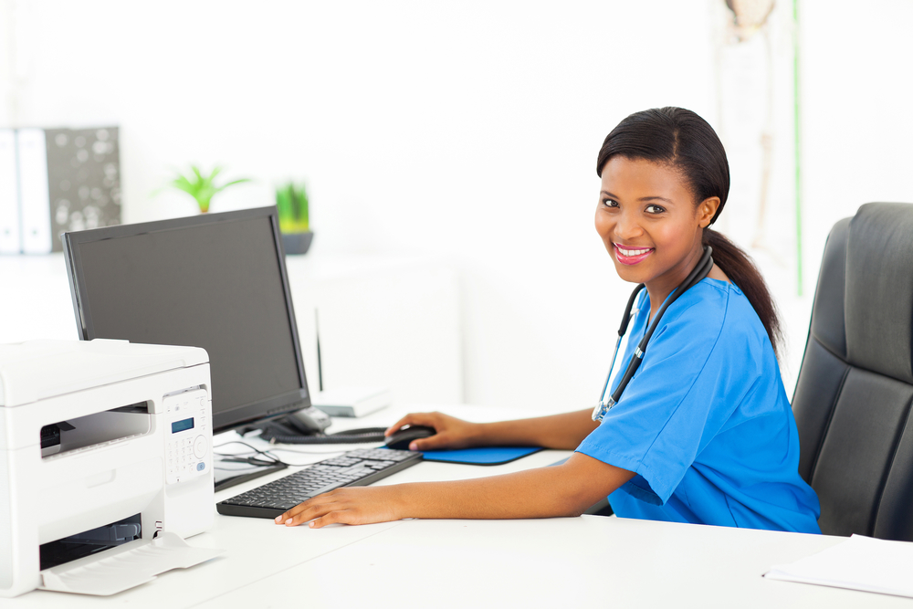 3 Benefits of Printing Solutions for Healthcare Providers