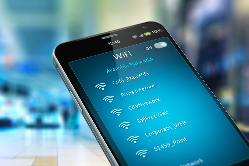 A Guide to Securing Your Company Wifi