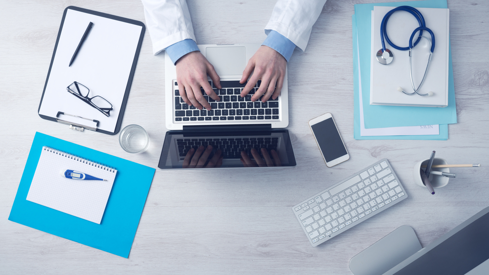 What a Multifunction Printer Can Do for a Healthcare Office