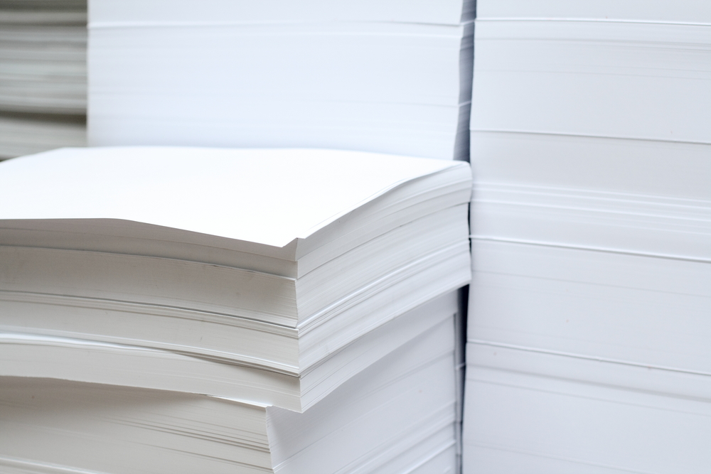 5 Types of Printer Paper and When to Use Them