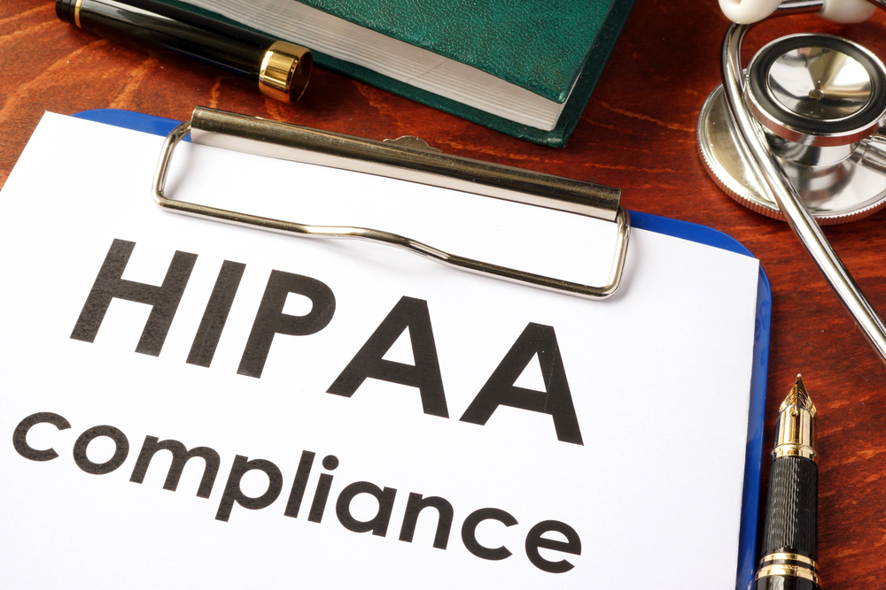 Healthcare Offices: Keep Your Printer HIPAA-Compliant