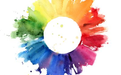 The Role of Color in Printed Designs