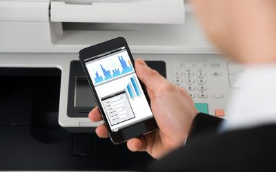 3 Advantages of Mobile Printing