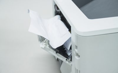 4 Common Printing Problems & How to Solve Them