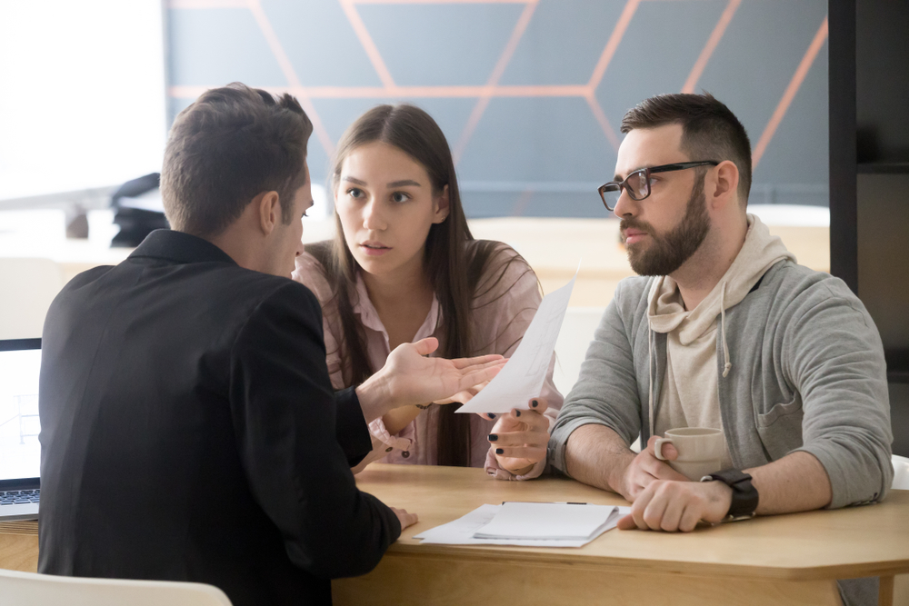 Effectively Handling Customer Complaints