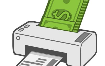 4 Ways to Reduce Your Office Printing Costs